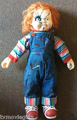 24 inch Chucky Doll Bride Of Chucky Movie Exclusive Licensed 02402873 New