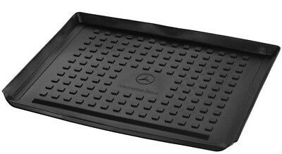 MERCEDES BENZ ORIGINAL BOOT LINER FLAT W 166 M Class NIP