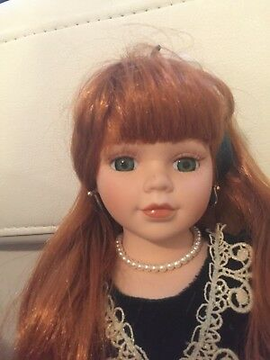 Haunted Doll - prosperity, wealth & financial aid. MONEY, SUCCESS, GOOD FORTUNE!
