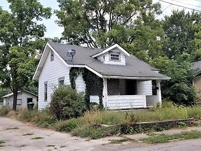 Single Family in Muncie, IN (100% Purchase Price)