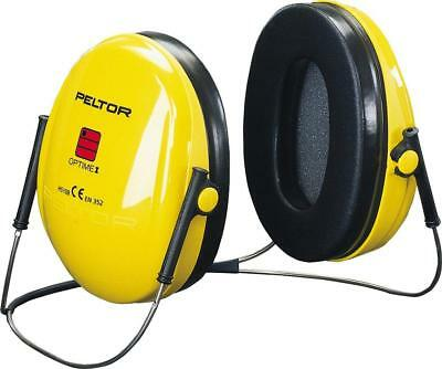 3M PELTOR Optime I Orejeras para casco