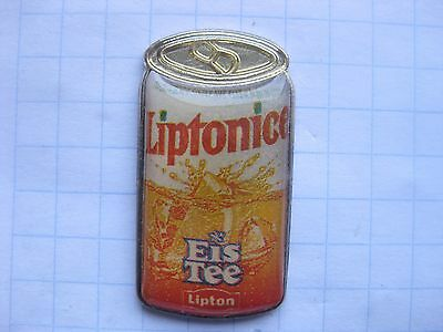 LIPTON / ICE TEA / LIPTONICE    ................... Tee - Pin (136i)