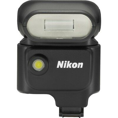 Nikon 1 SB-N5 Speedlight for V Cameras Show Mount Flash for V1 V2 V3 BRAND NEW