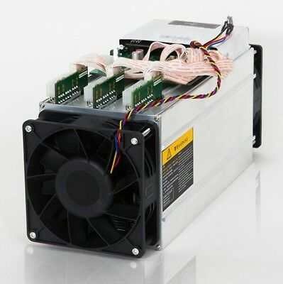 Bitmain Antminer S9-14TH/s Scrypt Miner -With Power Supply will Ship in 2 days