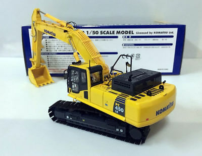 Brand new PC450LC Excavator 1/50 Scale Die-Cast Model X19 g TOY XMAS GIFTS