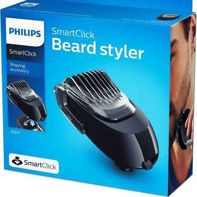 Philips Smart Click Beard Styler Trimmer SensoTouch Arcitec Shaver Head RQ111/51