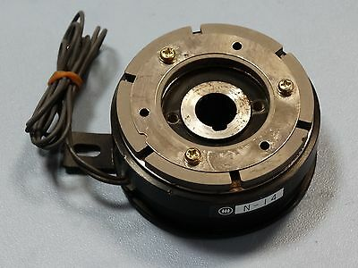 MIKI PULLEY CS-06-35G electromagnetic clutch, 06 AY01622