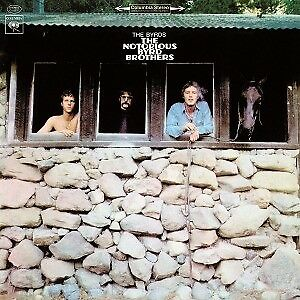 Notorious Byrd Brothers - BYRDS THE [LP]