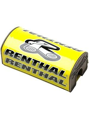 Renthal Bar Pads Fat Gelb