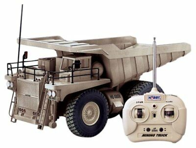 Hobby Engine 1:24 Scale Mining Truck Radio Controlled