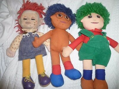 tots tv soft toys
