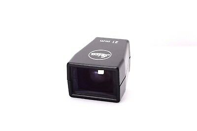 Leica 12008 Finder 21mm in mint condition