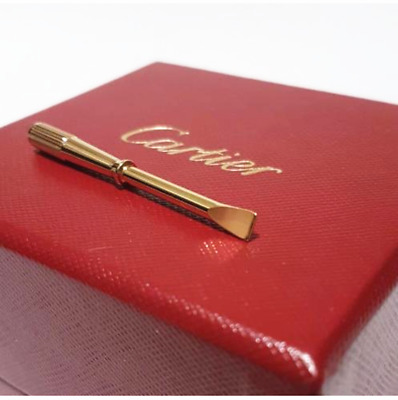 Cartier screwdriver for LOVE bracelet  Yellow gold 1 pc