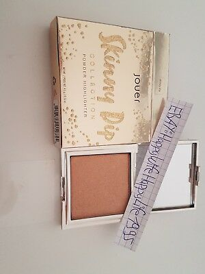 Jouer Skinny Dip Collection Powder Highlighter Blogger Limited Edition Must Have