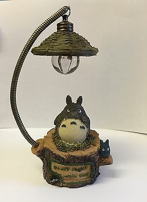 ToToRo My Neighbour Studio Ghibli Figure Room Lamp Light Kawaii Birthday Gift N