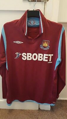 Westham United Shirt