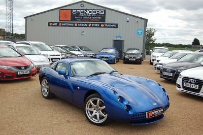 TVR Tuscan 3.6