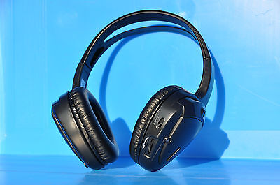 New Silent Party Disco 2 Channel Headphones EACH To Buy+Silentdisco - Christmas