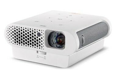 BenQ GS1 300 LUMENS 720p PERSONAL PROJECTOR BLUETOOTH OUTDOOR CAMPING PROJECTOR
