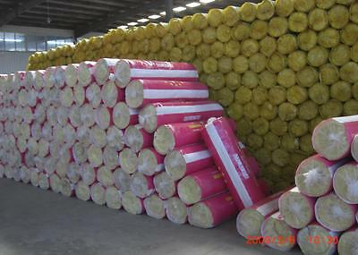 Insulation Batts - CEILING , WALLS , FLOOR ready for SPRING