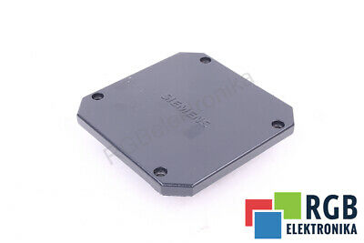 Encoder Cover For Motor 1Ft6105-1Ac71-1Eh1 Siemens Id33632