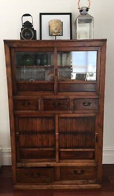 Japanese Cabinet