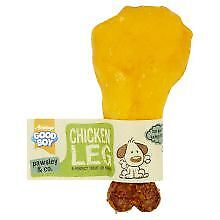 PET-285397 - Good Boy Dog Chew Chicken Leg8 x 80g