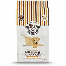 PET-255820 - Laughing Dog Complete Puppy 10kg