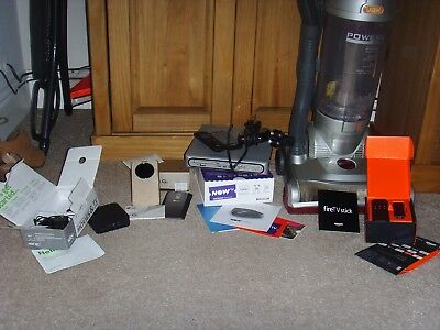 Wholesale Job Lot Of Electrical Items / Job Lot / Resale Electricals / Car Boot