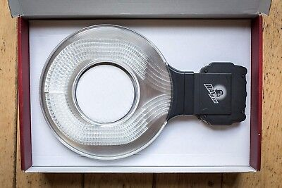 Ray Flash Ring Flash Adapter for speedlights.