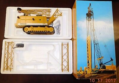 The Hydraulic Cable CRANE HS883 Liebherr - Model No. 2831 with Original Box