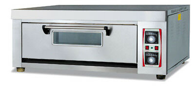 New Single Deck Electric Oven with Micro Computer Digital Display 220/380V/50 Hz
