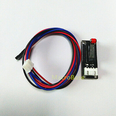 filament sensor PLA ABS detecting monitor module material outage alarm detector