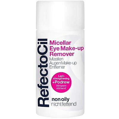 Refectocil Professional Eye Make-Up Remover Lash Strenghtening - Non Oily 150ml