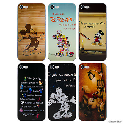 cover iphone 7 plus silicone disney