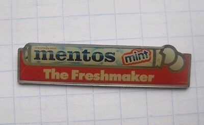 MENTOS / THE FRESHMAKER ............. Süsswaren Pin (112g)
