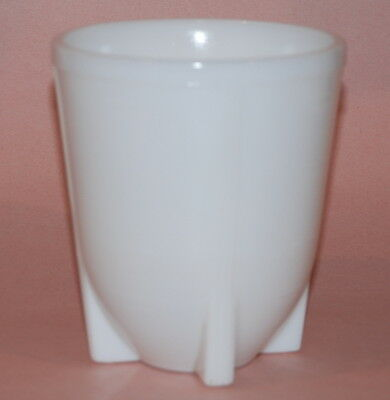 Vintage MILK GLASS Measuring Cup/Bowl - 3 Cups
