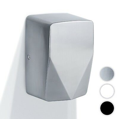 Hand Dryer V DRY High Speed Small Compact Quiet Commercial – Automatic Electric