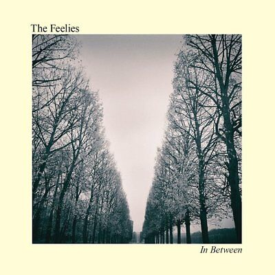 The Feelies In Between  Vinyl