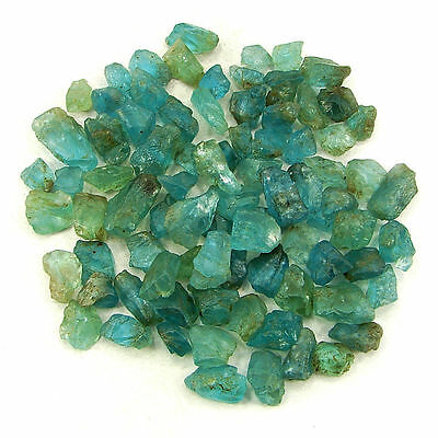 200.00 Ct Natural Apatite Loose Gemstone Stone Rough Specimen Lot - 6248