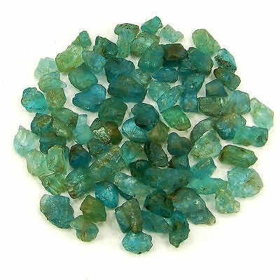 200.00 Ct Natural Apatite Loose Gemstone Stone Rough Specimen Lot - 6211