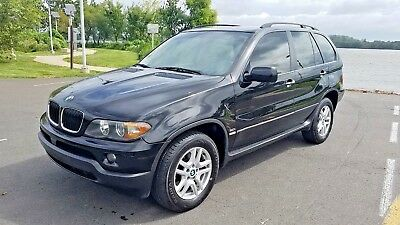 2005 BMW X5  2005 BMW X5 3.0, Low Miles, PANO Roof, CLEAN!!