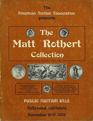 Bowers & Ruddy: 1973. Matt Rothert Collection. Fractional Currency
