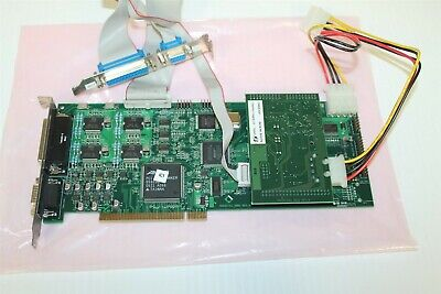 Objective Imaging OASIS-4i Four Axis Controller w/ OASIS-XA1 Axis Module