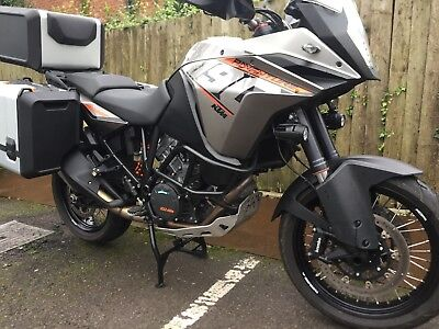 2015 Ktm 1190 Adventure Electronic Pack + Every Option ,one Owner , 6000 Miles !