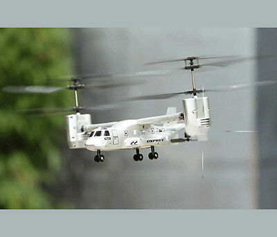 Silver New Length 38CM 2.4G Remote Control Helicopter Model Electronic Toys #