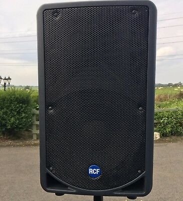 RCF ART310A -  active loudspeaker - really nice condition and excellent sound