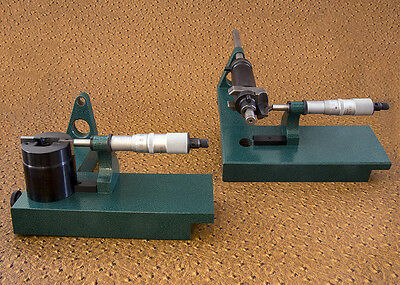 Rottler Premium Seat & Guide Adjustable Counterbore Cutter System US