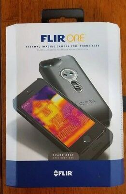 Flir One Thermal Imaging Camera Excellent Condition