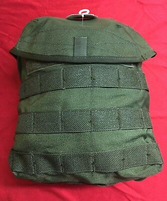 MULTI PURPOSE POUCH Mag Dump MOLLE MALICE OD Olive Drab Patriot Performance NEW